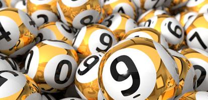 Números de la suerte